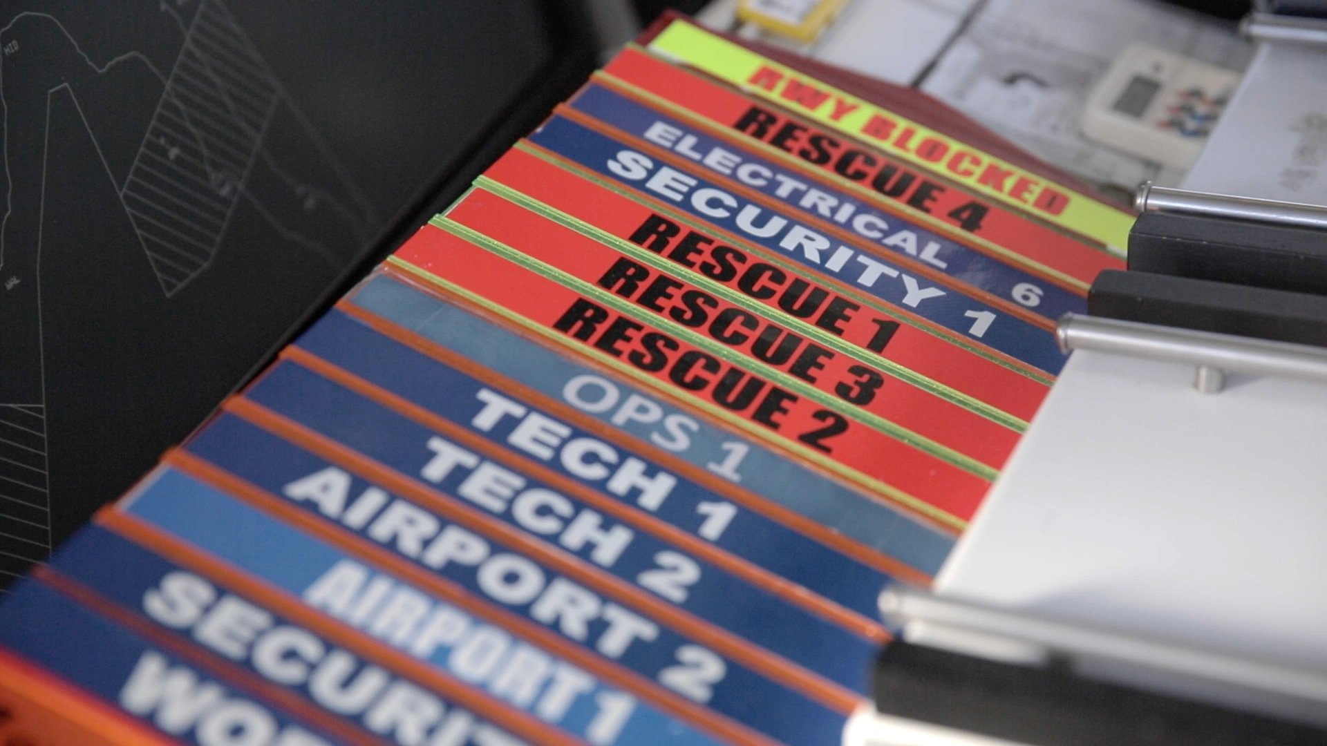 Flight Operations Risk Assessment—Northern Australia 2011