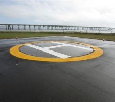 Heliport Compliance Audit—Queensland