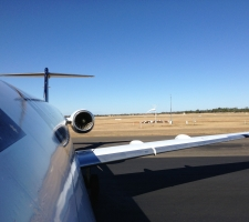 Air charter tender design and support—Australia 2010-11