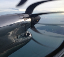 Fly-In-Fly-Out (FIFO) charter advice—Australia 2011