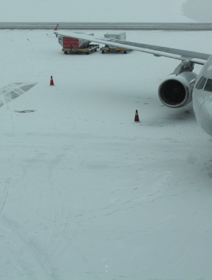 Aviation medical evacuation study—North Asia 2008